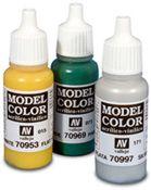 model color pintura para modelismo gama hobby
